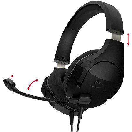 HYPERX HEADSET CLOUD STINGER CORE PC HX-HSCSC2-BK/WW