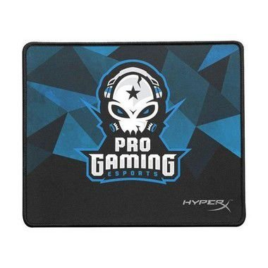 HYPERX MOUSEPAD GAMER FURY S M (360X300MM) - ED.PROGAMING HL-MP2M-1T