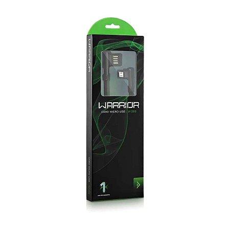 CABO USB MICRO WARRIOR GAMER W1388