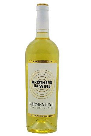 Vinho Branco Brothers in Wine Vermentino IGT