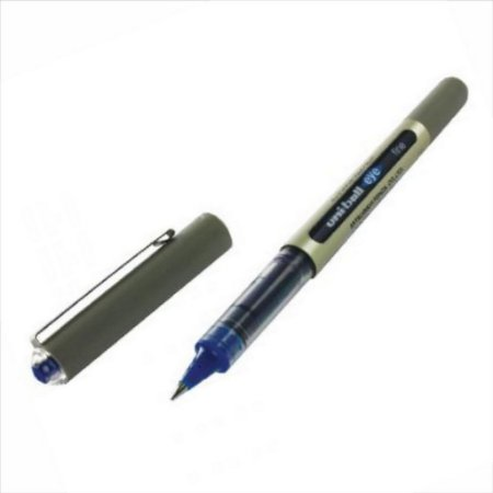 Caneta Roller Uni-Ball Eye Fine 0.7Mm Azul