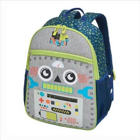 Mochila Pacific Pack Me Robot