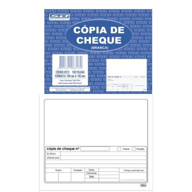 Copia de Cheque 100F SD 6313