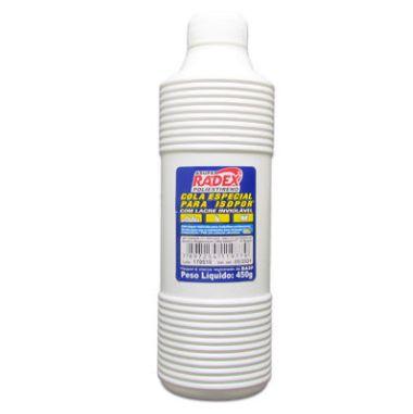 Cola Isopor Radex 450G