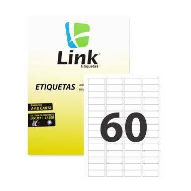 Etiqueta Link C/100 8019 (60) Carta