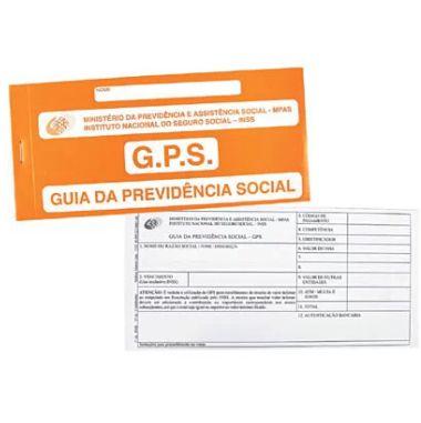 Carnê GPS Tamoio 12X2 C/Carbono
