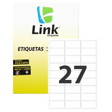 Etiqueta Link C/100 9015 (27) A4