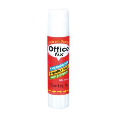 Cola Em Bastão Office Fix Radex 9G