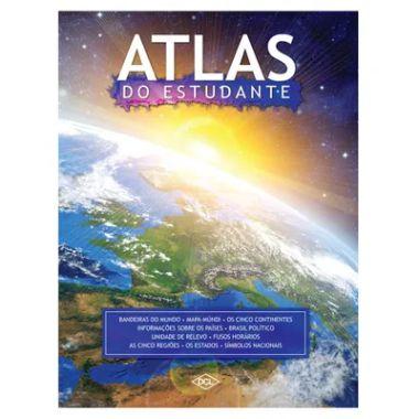 Atlas Geográfico do Estudante DCL