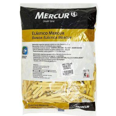 Elástico Mercur Super Amarelo N°64 Grosso 1KG