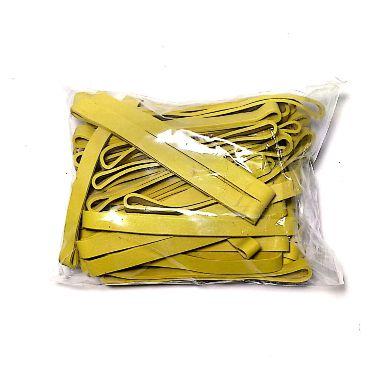 Elástico Mercur Super Amarelo N°64 Grosso 100G