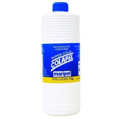 Cola Branca Maripel Colapel 1000G