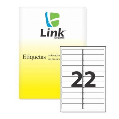 Etiqueta Link C/100 9029 (22) A4