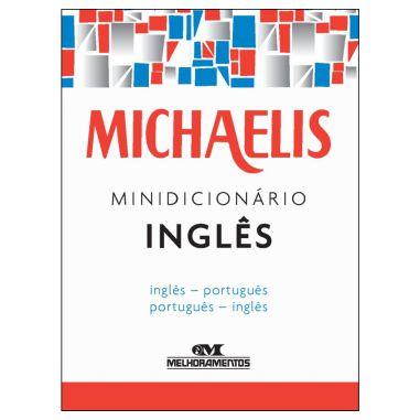 Minidicionário Inglês Michaelis 18 Mil Verbetes