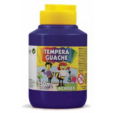 Tinta Guache Acrilex 250Ml Violeta 516