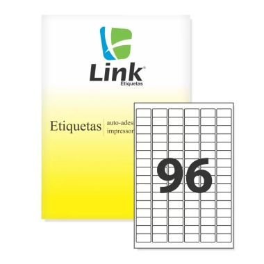 Etiqueta Link C/100 9022 (96) A4