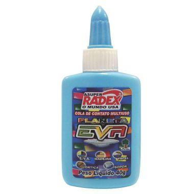 Cola Multiuso para E.V.A Radex 40G