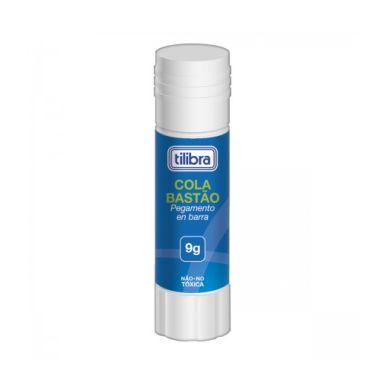 Cola Em Bastão Tilibra 9G