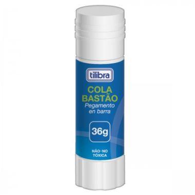 Cola Em Bastão Tilibra 36G