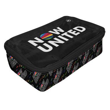 Estojo Now United DAC Preto