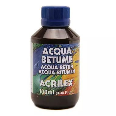 Acqua Betume Acrilex 100ml