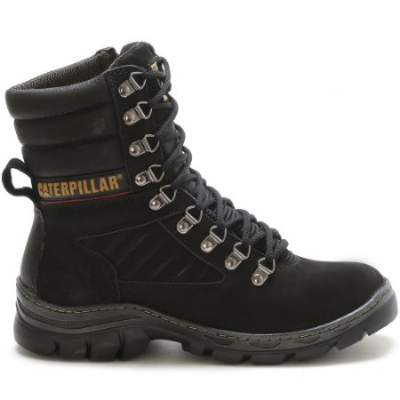Bota Caterpillar Masculino Preto - Ref Arizon