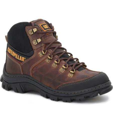 Bota Caterpillar Masculino Castor - Ref Limit