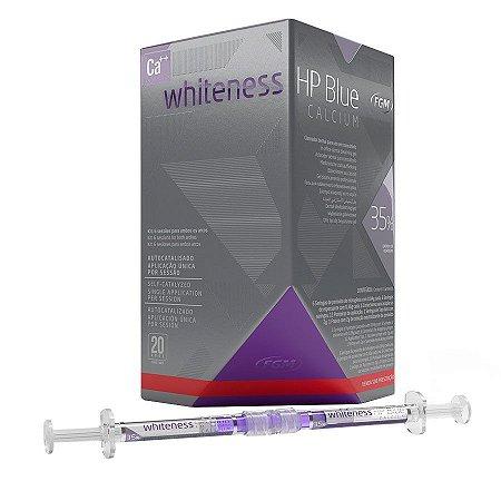 CLAREADOR WHITENESS HP BLUE 35% KIT - FGM