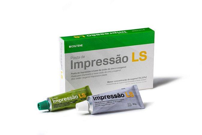 PASTA DE IMPRESSÃO LS - COLTENE
