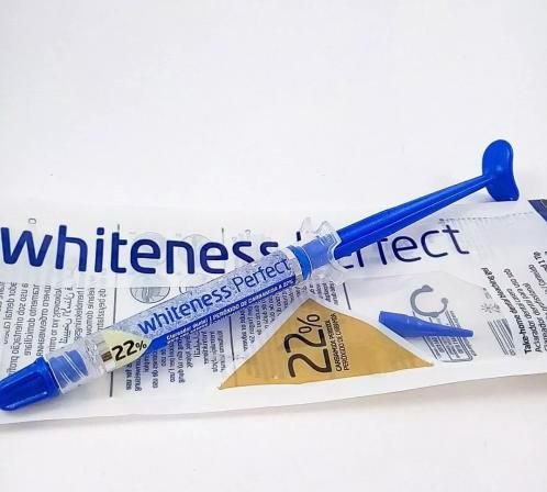 CLAREADOR WHITNESS PERFECT 22% - FGM