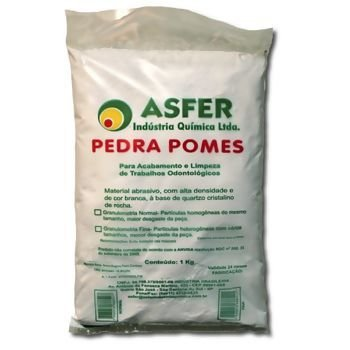 PEDRA POMES FINA - ASFER