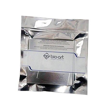 PLACA PARA MOLDEIRA DE BRUXISMO CRISTAL 1,5 mm (PET-G) - BIO-ART