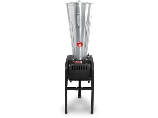 Liquidificador Vitalex 1400w 3500rpm 25 Litros