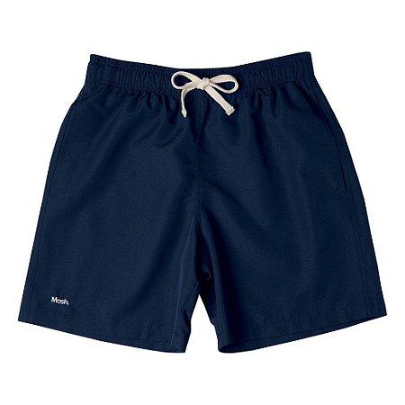 Shorts Casual Liso Mash