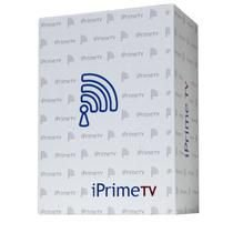 Receptor iPrimeTV Ultra HD-4K-Wi-Fi-IPTV-Youtube-nexflix