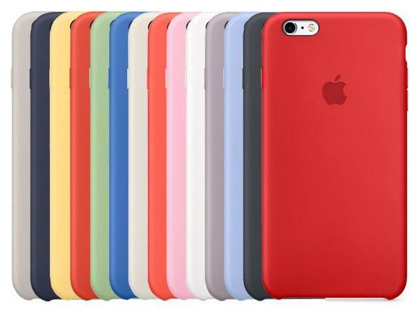 Capa Capinha C/ Logo Apple iPhone 7 e 7s