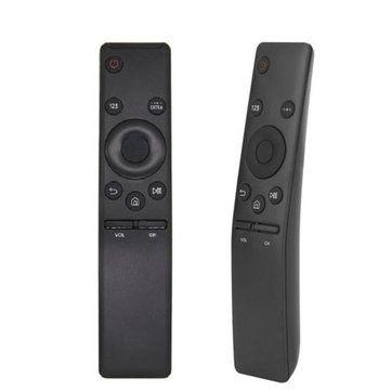 Controle Remoto Smart Tv Samsung 4K BN59-01242A Comando Voz