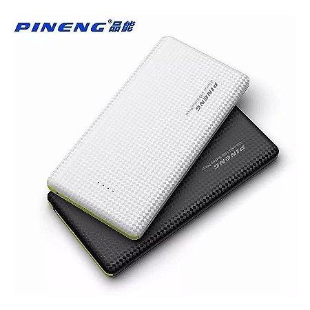 Carregador Portátil Power Bank+Original+Pineng 5000 mah Dual Usb