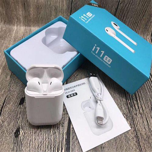 Fone De Ouvido Bluetooth I11 Tws 5.0