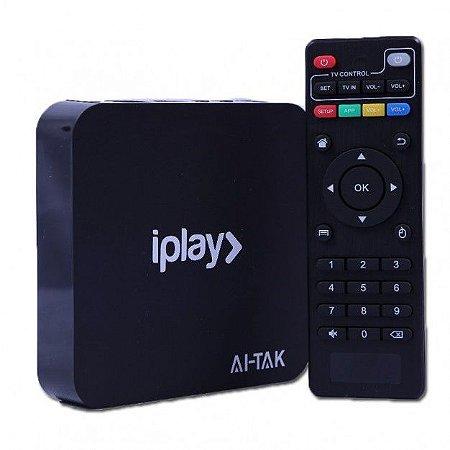 Receptor Ai Tak IPlay Iptv