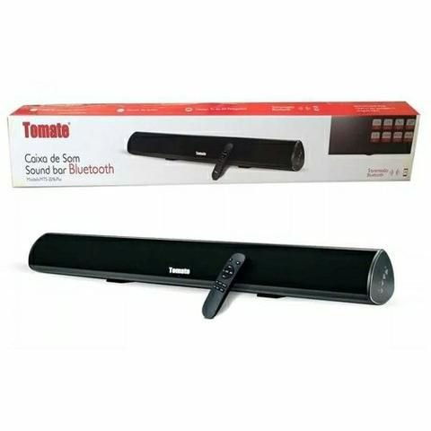 Soundbar Tomate Mts 2016 Plus 120wts Top