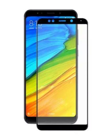 Película de Vidro para celular Redmi 5 Plus