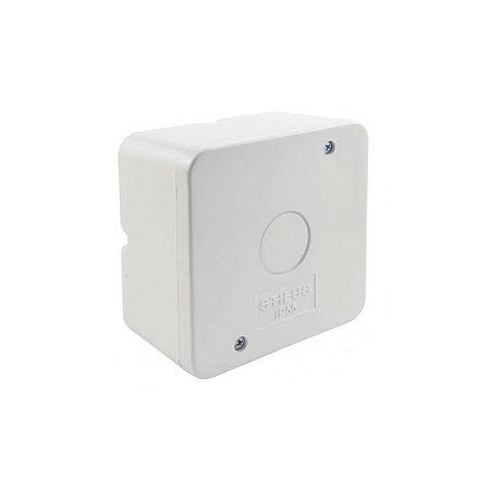 Caixa Organizadora de Sobrepor Externa Para CFTV IP55  - STILUS