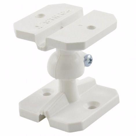 Suporte Simples Articulado p/ Sensor Infravermelho Branco