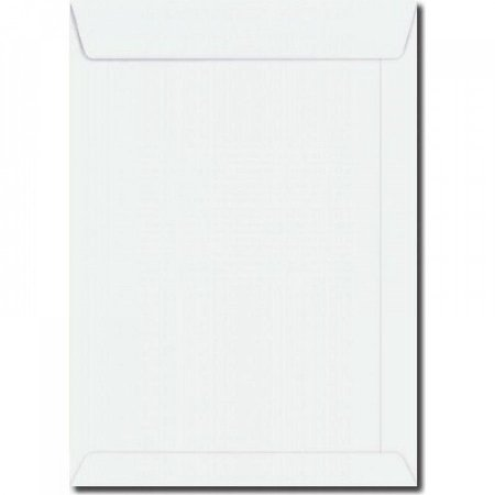 Envelope branco18X25 Foroni 90g