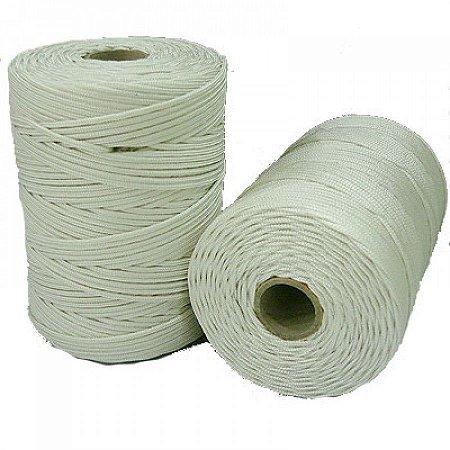Barbante de algodão 250g 8 fios Corbatex +-180m