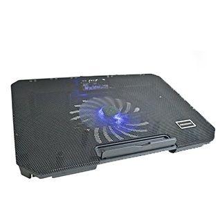 Base Portátil para Notebook preto c/ Cooler 1400MM Microdigi MD-F2030