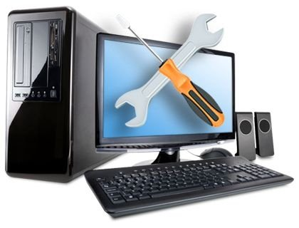 Formatação de PCs ou Notebooks