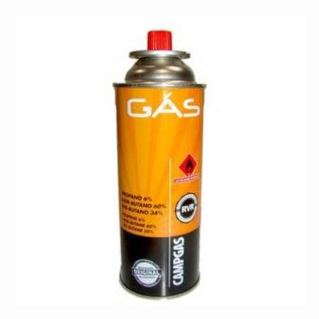 Cartucho de Gás Butano Campgás