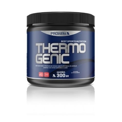 Thermogenic 300gr